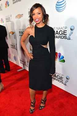 Elise Neal 44th NAACP Awards