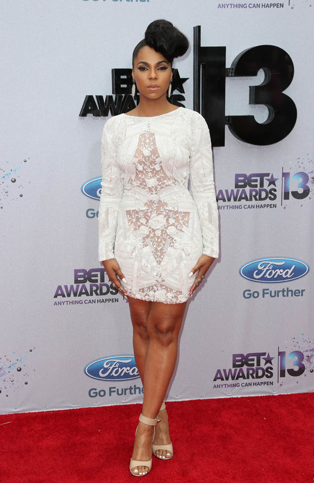 Ashanti 2013 BET Awards