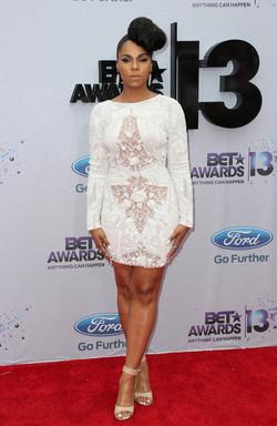 Ashanti 2013 BET Awards
