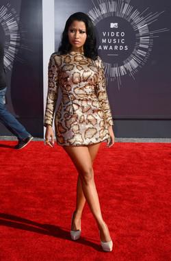 Nicki Minaj 2014 VMA MTV
