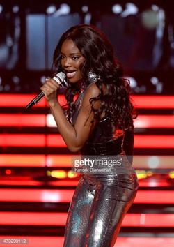 Adanna Duru American Idol Finale