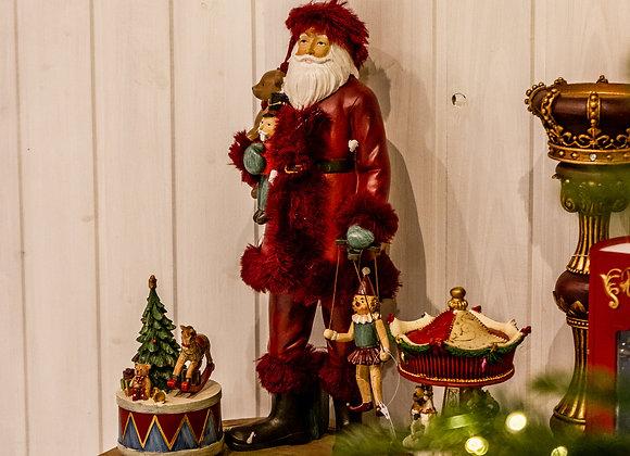 Babbo Natale Vintage