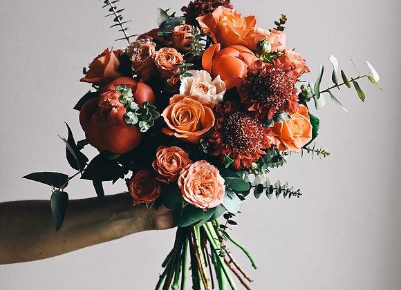 Bouquet Coral