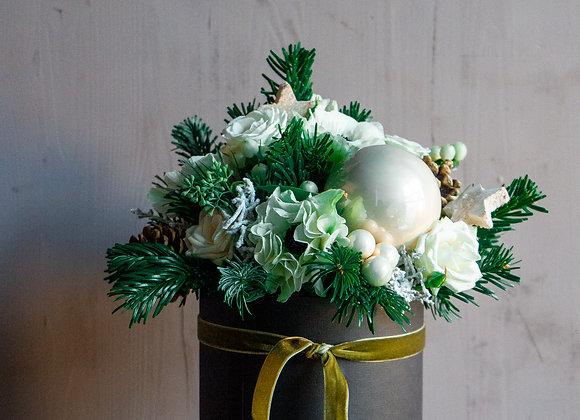 Flower Box - Winter Wonder