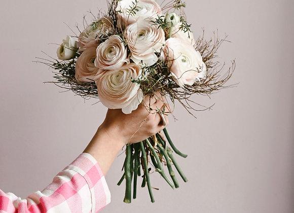 Bouquet Ranuncoli