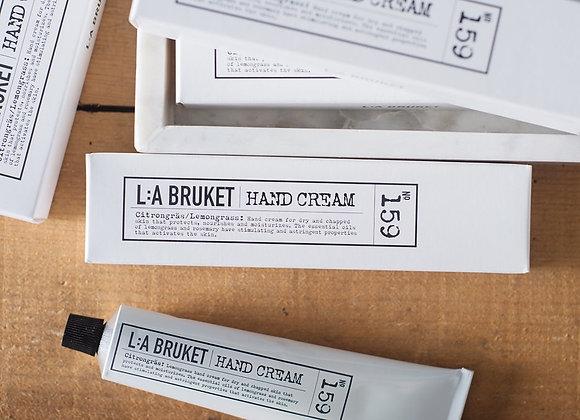 Crema Mani - La Bruket