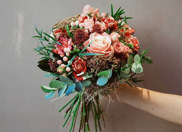 Bouquet Charlotte