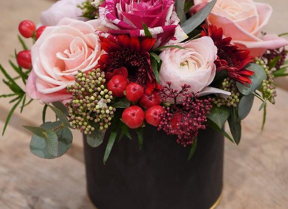 Flower Box Charlotte