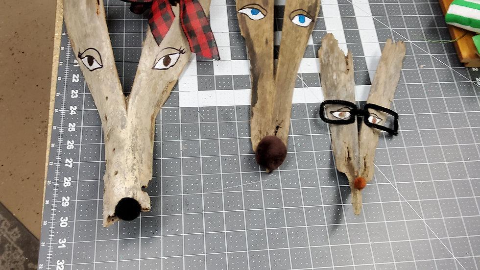 Custom Reindeer Project