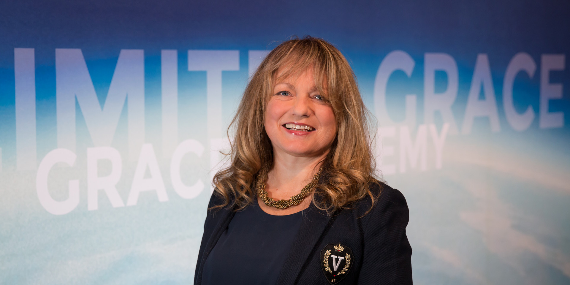 Dozentin Susanne van Hees