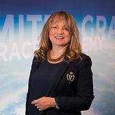 Susanne van Hees Dozentin Dozenten Grace Academy
