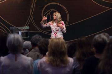 Pastorin Susanne Engler