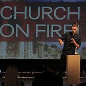 Pastor Michi Grässli Dozenten Grace Academy