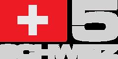 Schweiz 5 - Getragen von Gnade