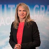 Susanne Engler Dozentin Dozenten Grace Academy