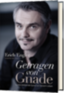 Erich Enger - Getraen von Gnade