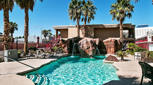 red roof inn nevada outdoor hotel pool.p