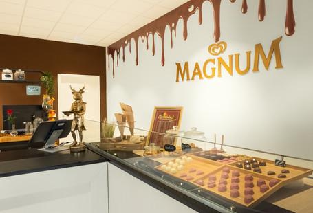 Magnum Pleasure Store Luxemburg
