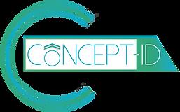 Logo Concept-ID