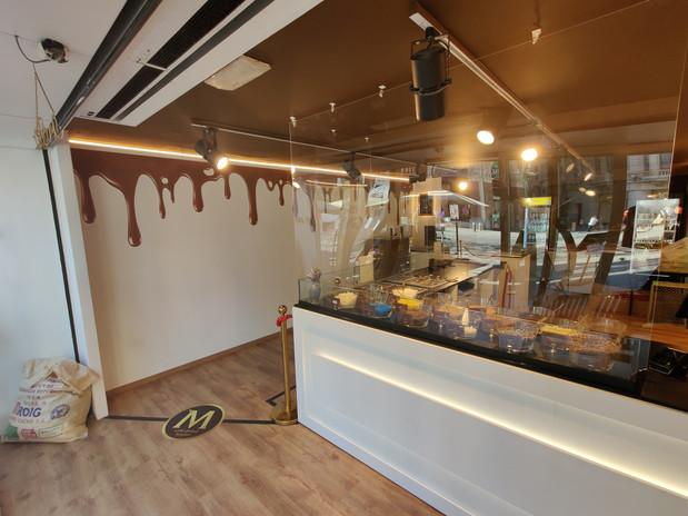Magnum Pleasure Store Antwerpen