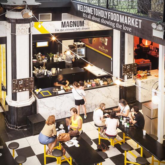 Magnum Pleasure Store Gent
