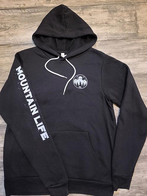 The Gulches Hooded Sweatshirt