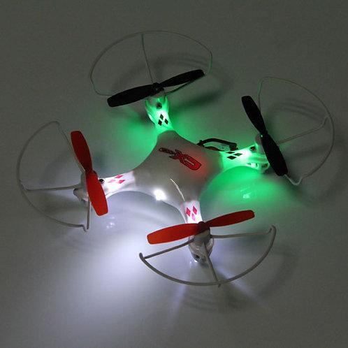Remote Control RC Drone UFO CX Model CX021 2.4G RC Quadcopter 6 Axis 4 - Channel