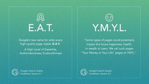 Publish value-based content
