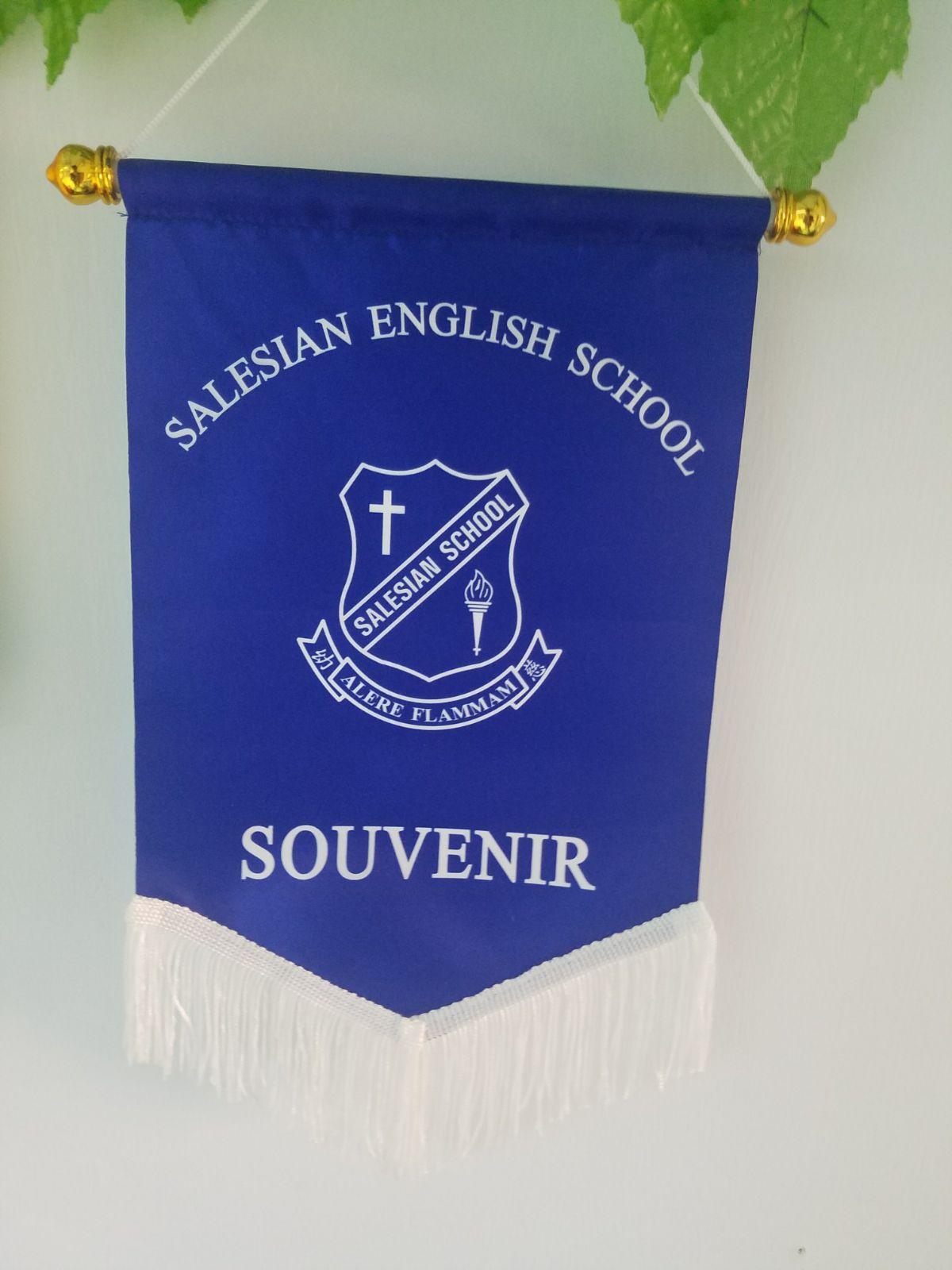 慈幼英文學校