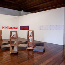 Biblioteca: Floresta, 2018