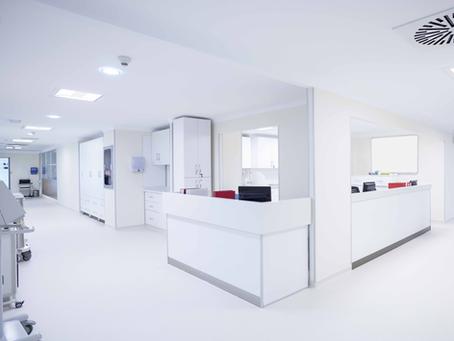 Projeto Hospitalar: como manter-se dentro das regras sem abrir mão do design