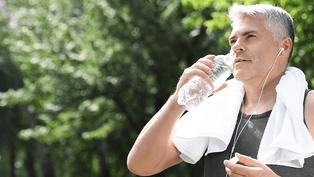 Os Riscos da Desidratação para Quem tem Problemas Cardíacos
