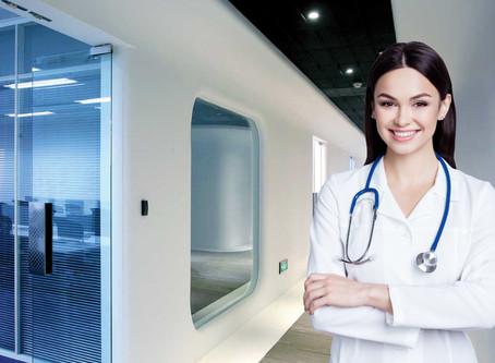 Novo ebook: Durasein - superfície sólida ideal para clínicas e hospitais