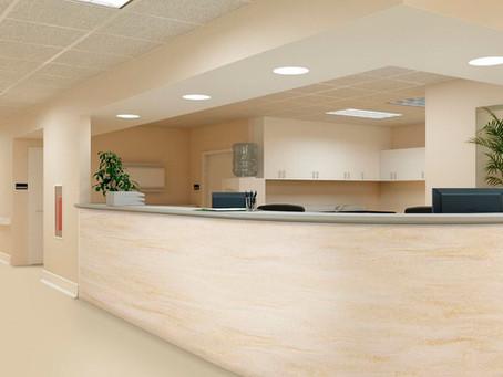 Desafios da arquitetura hospitalar e como Durasein pode resolvê-los