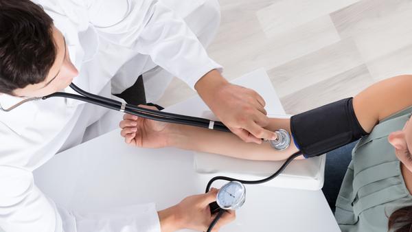 Hipertensão, Fatores de Risco e Estilo de Vida.