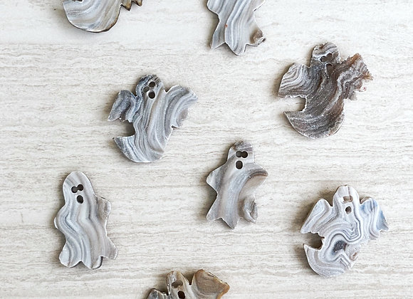 Chalcedony Ghosts