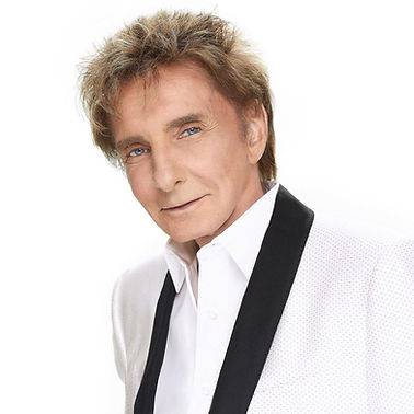 Barry Manilow Newsletter Photo