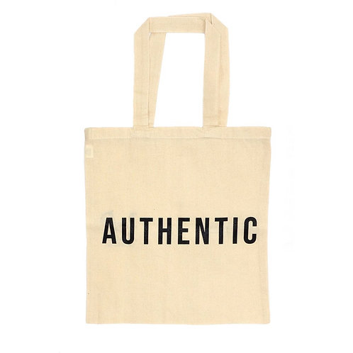 AUTHENTIC LDRS 1354 TOTE - NATURAL