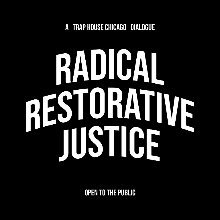RADICAL RESTORTIVE JUSTICE 101