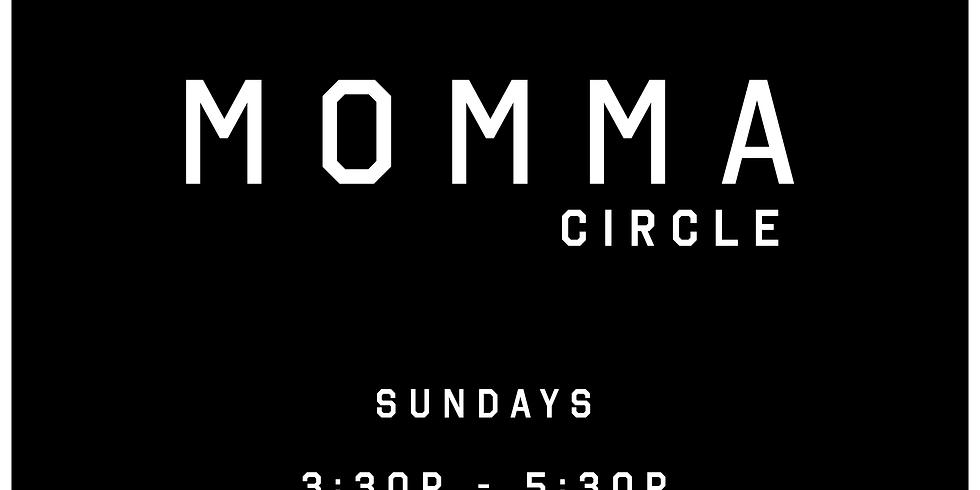MOMMA CIRCLE