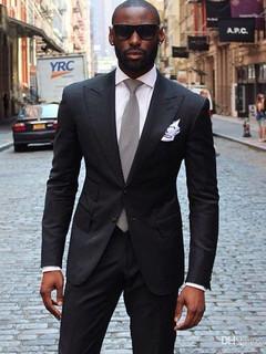 Black Professional Success