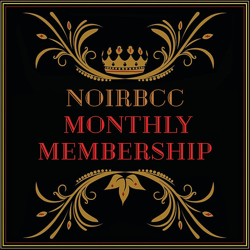 NOIRBCC MONTHLY MEMBERSHIP