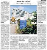 Gericht befasst sich erneut mit Vorgängen um das Freisinger Klinikum