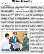 Andreas Schwarzer, Strafverteidiger München, Strafrecht, Anwalt