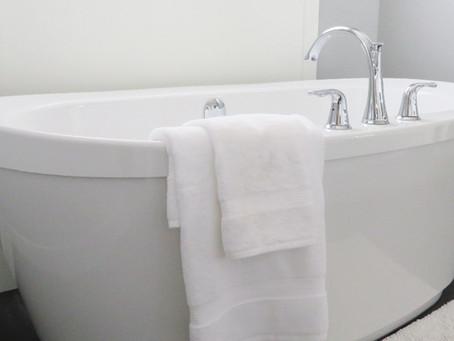 ข้อมูลระบบท่อประปาห้องน้ำ สำหรับมือใหม่ [+ วิธีการติดตั้ง]