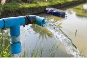 วางระบบน้ำเพื่อการเกษตร