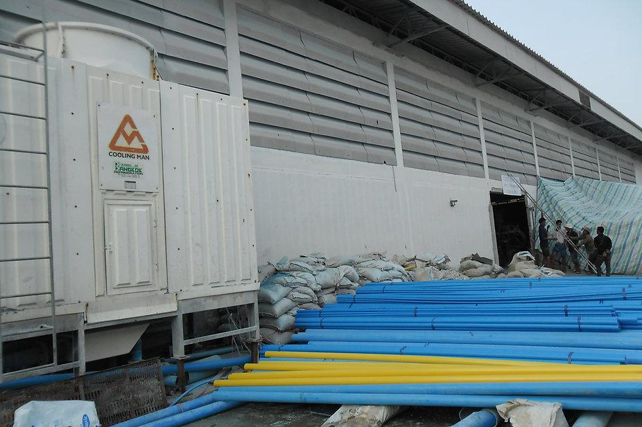 โรงงานท่อPVC - ขายท่อพีวีซีราคาโรงงาน