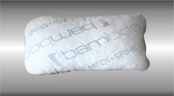 Ultimate Latex Bamboo Pillow
