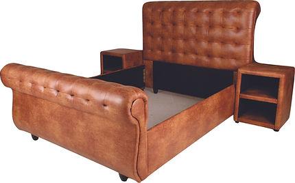 Slay Bed - Camel.jpg