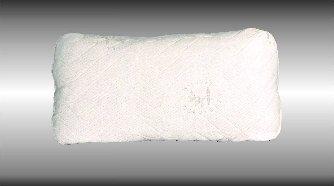 900mm King Latex Knitted Pillow